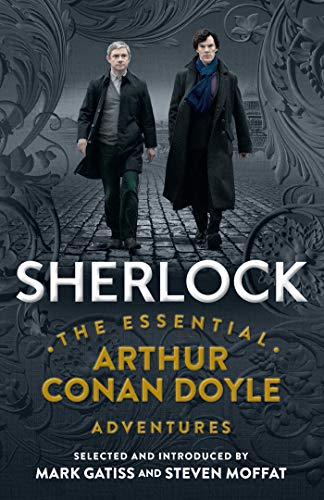 9781681772103: Sherlock: The Essential Arthur Conan Doyle Adventures