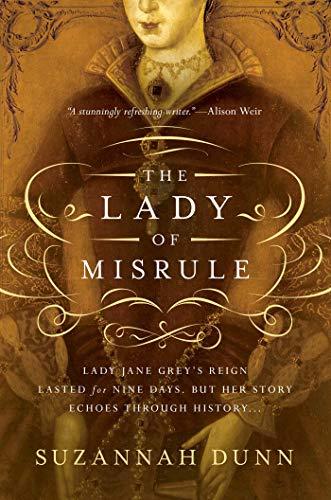 9781681773032: The Lady of Misrule: A Novel