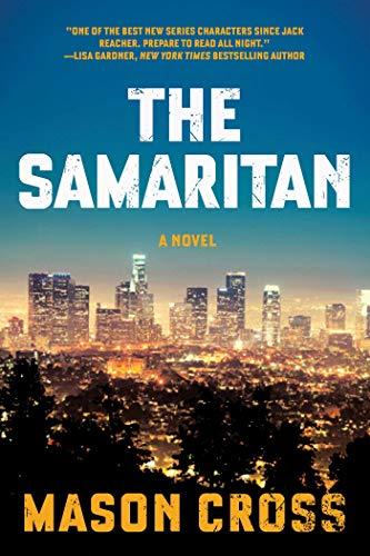 9781681773131: The Samaritan: A Novel