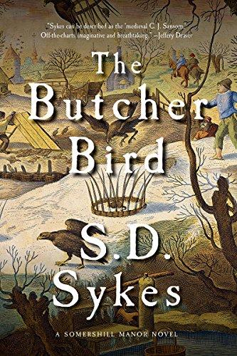 9781681773414: The Butcher Bird: A Somershill Manor Novel (Somershill Manor Mysteries)