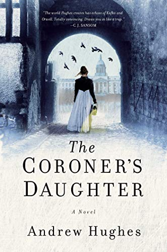 9781681774114: The Coroner's Daughter: A Novel