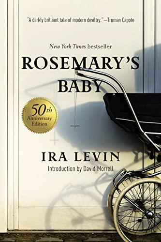9781681774664: ROSEMARYS BABY ANNIV/E