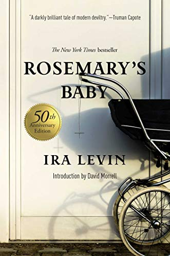 9781681774664: Rosemary's Baby: A Novel (50th Anniversary Edition)