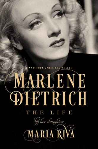 9781681775029: Marlene Dietrich - The Life by Her Daughter