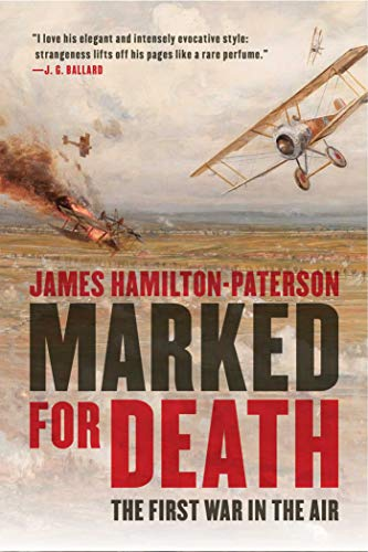 9781681775067: Marked for Death: The First War in the Air