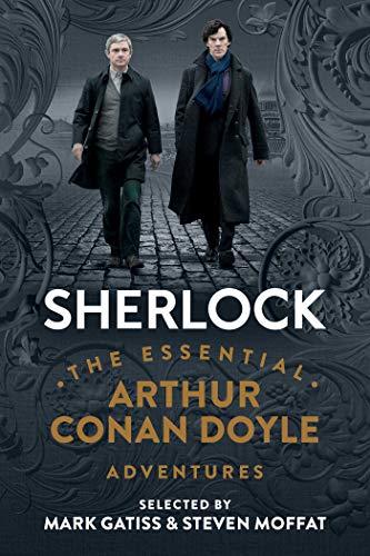 9781681775210: Sherlock: The Essential Arthur Conan Doyle Adventures