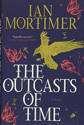 9781681776163: The Outcasts of Time