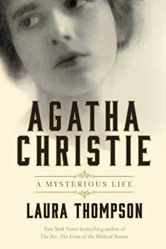 9781681776538: Agatha Christie: A Mysterious Life
