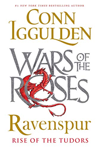 9781681776859: Ravenspur: Rise of the Tudors (Wars of the Roses)