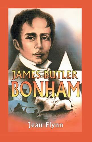 9781681790190: James Butler Bonham