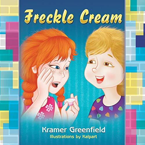 9781681810164: Freckle Cream