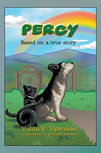 9781681810478: Percy: Based on a true story