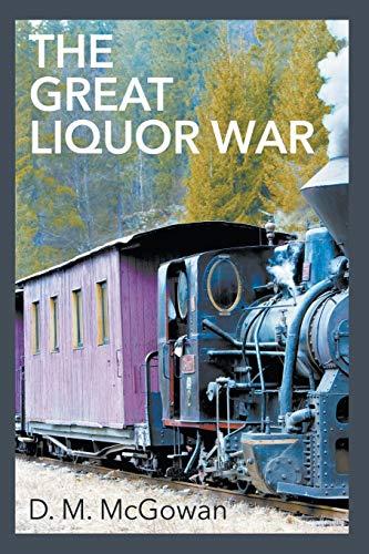 9781681810850: The Great Liquor War