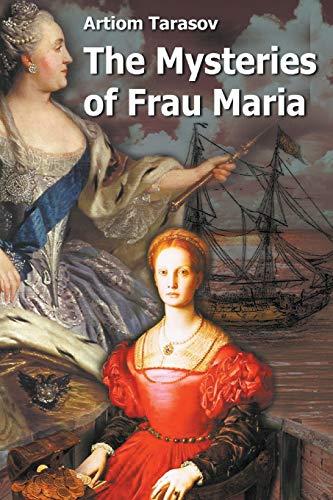 9781681810997: The Mysteries of Frau Maria