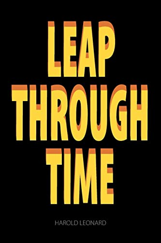 9781681816616: Leap Through Time