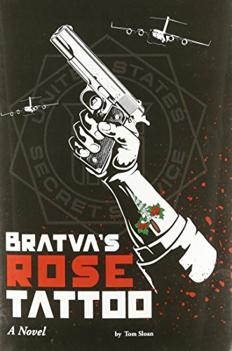 Bratva's Rose Tattoo: Sloan, Tom