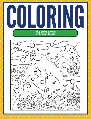 9781681855110: Coloring Puzzles