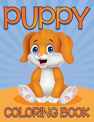Puppy Coloring Book: Speedy Publishing LLC