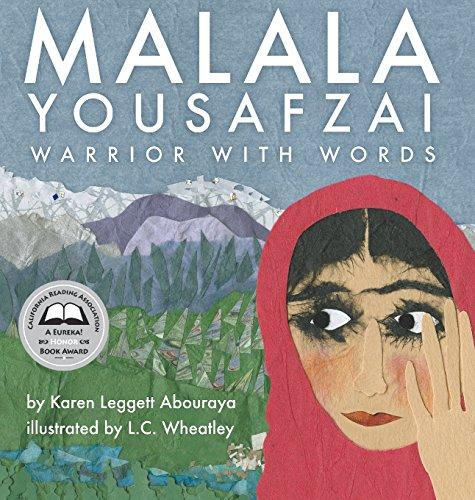 9781681860077: Malala Yousafzai: Warrior with Words