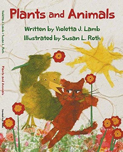 9781681865652: Plants and Animals