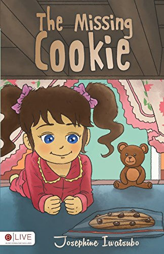The Missing Cookie: Josephine Iwatsubo
