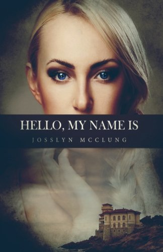 9781681870670: Hello, My Name Is_____