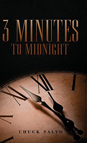 9781681871073: 3 Minutes to Midnight
