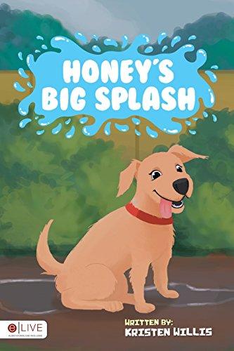 9781681872247: Honey's Big Splash