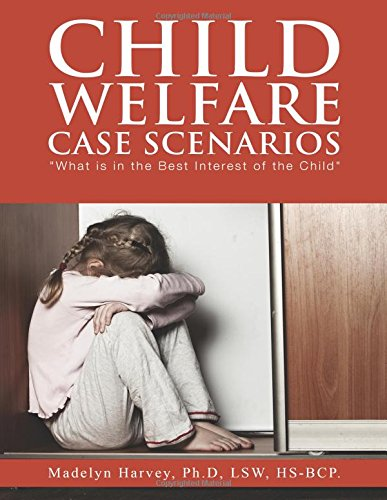 9781681872469: Child Welfare Case Scenarios