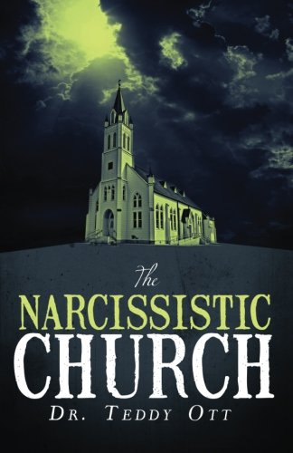 9781681872629: The Narcissistic Church