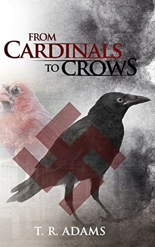 9781681872766: From Cardinals to Crows