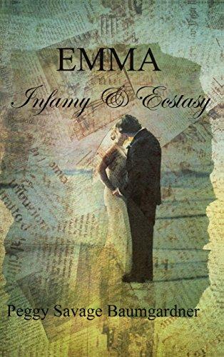 9781681872773: Emma Infamy & Ecstasy