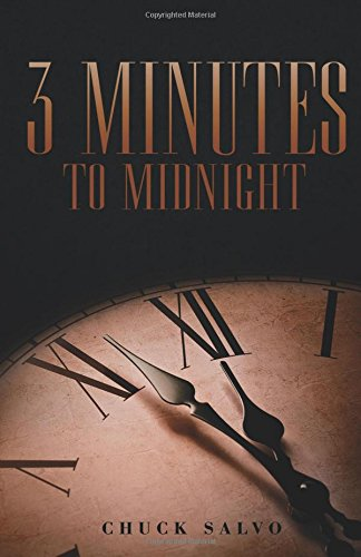 9781681872803: 3 Minutes to Midnight