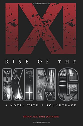 Ixi Rise of The King: Bryan Johnsons