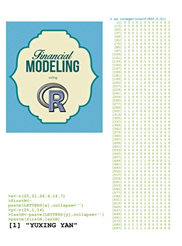 9781681874579: Financial Modeling Using R