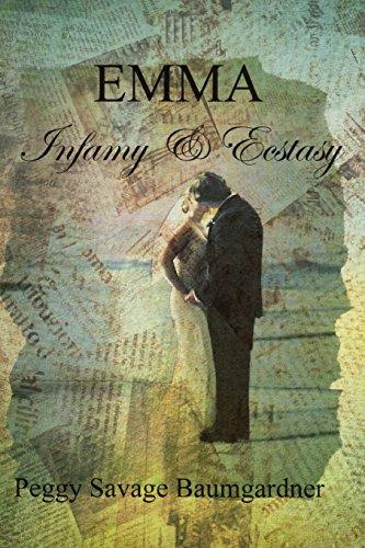 9781681874708: Emma Infamy & Ecstasy
