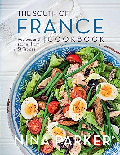 9781681880532: South of France Cookbook