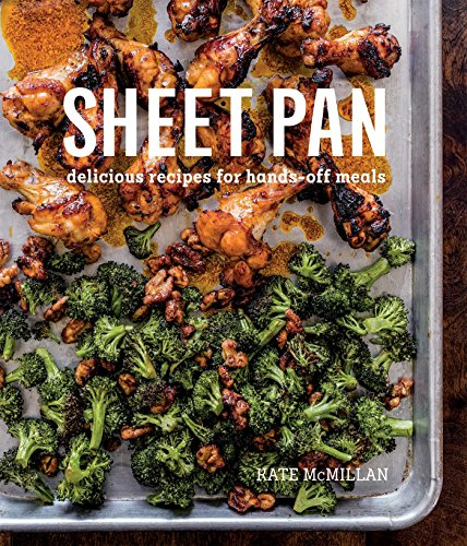 Sheet Pan Cooking: Easy Recipes for Delicious and Healthy Meals