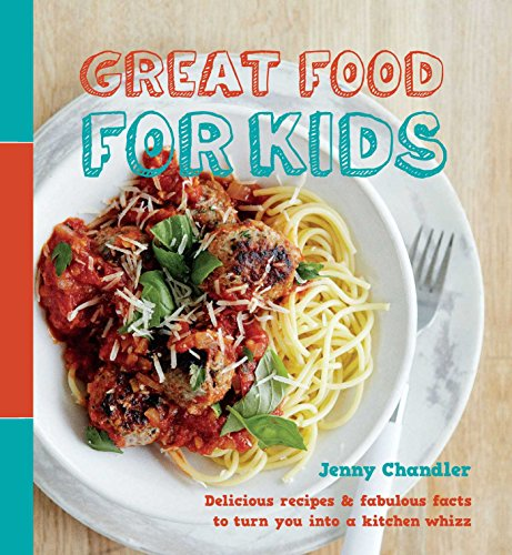 The Cool Kids Cookbook Format: