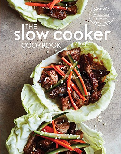 Slow Cooker 9781681882185 Sweet, slow-cooked success! This compact, yet comprehensive guide to slow cookers is a go-to resource for using and caring for slow cook