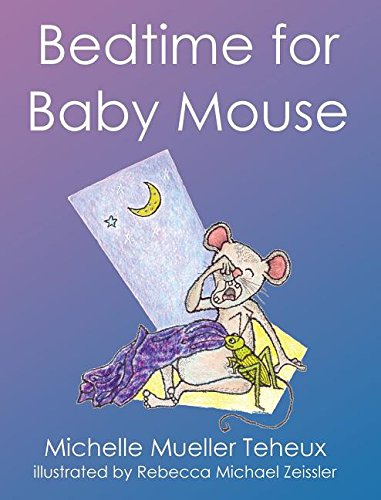 9781681890036: Bedtime for Baby Mouse