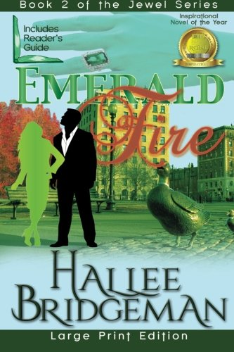 9781681900001: Emerald Fire: The Jewel Series Book 2 (Large Print) (Volume 2)