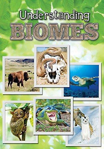 9781681912035: Understanding Biomes