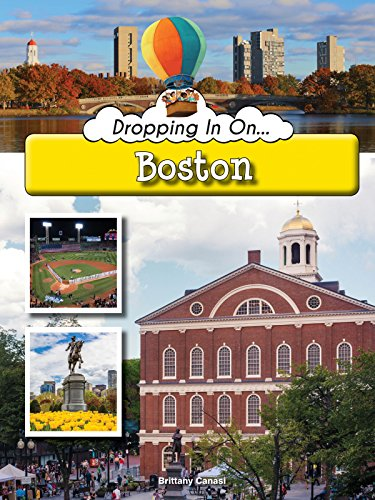 Dropping in on Boston: Brittany Canasi