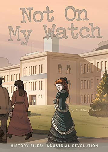 Not on My Watch (Hardcover): Brittany Canasi