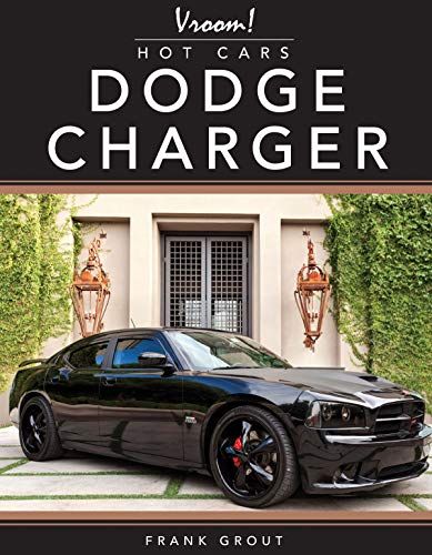 Dodge Charger (Hardcover): Frank Grout