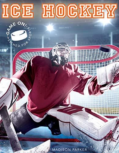 Ice Hockey: Parker, Madison