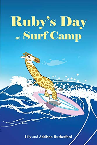 9781681970240: Ruby's Day at Surf Camp