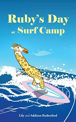 9781681970264: Ruby's Day at Surf Camp