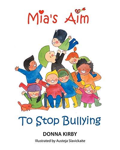 9781681974606: MIA's Aim to Stop Bullying